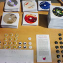 MirOS merchandise, grml and fun buttons, etc.